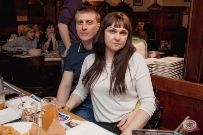 «Дыхание ночи»: Dj Рига, 6 апреля 2019 - Ресторан «Максимилианс» Самара - 25