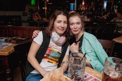 «Дыхание ночи»: Dj Рига, 6 апреля 2019 - Ресторан «Максимилианс» Самара - 34