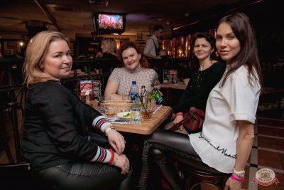 «Дыхание ночи»: Dj Рига, 6 апреля 2019 - Ресторан «Максимилианс» Самара - 36