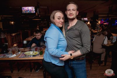 «Дыхание ночи»: Dj Рига, 6 апреля 2019 - Ресторан «Максимилианс» Самара - 41