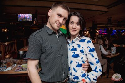 «Дыхание ночи»: Dj Рига, 6 апреля 2019 - Ресторан «Максимилианс» Самара - 42