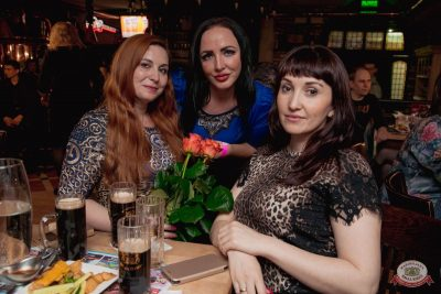 «Дыхание ночи»: Dj Рига, 6 апреля 2019 - Ресторан «Максимилианс» Самара - 54