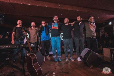 Mgzavrebi, 10 апреля 2019 - Ресторан «Максимилианс» Самара - 23