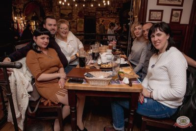 Mgzavrebi, 10 апреля 2019 - Ресторан «Максимилианс» Самара - 30