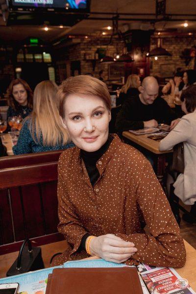 Mgzavrebi, 10 апреля 2019 - Ресторан «Максимилианс» Самара - 38
