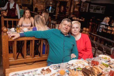 Игорь Саруханов, 11 апреля 2019 - Ресторан «Максимилианс» Самара - 14