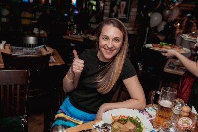 Игорь Саруханов, 11 апреля 2019 - Ресторан «Максимилианс» Самара - 23