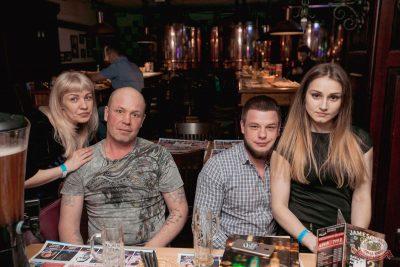 Игорь Саруханов, 11 апреля 2019 - Ресторан «Максимилианс» Самара - 28