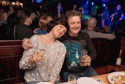 Игорь Саруханов, 11 апреля 2019 - Ресторан «Максимилианс» Самара - 34