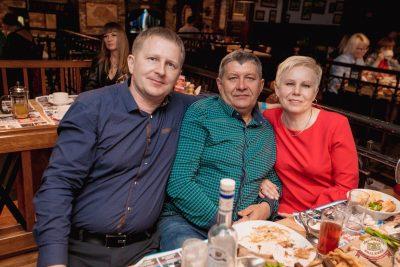 Игорь Саруханов, 11 апреля 2019 - Ресторан «Максимилианс» Самара - 37