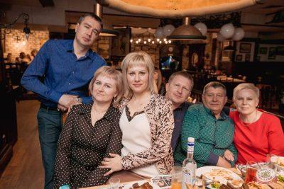 Игорь Саруханов, 11 апреля 2019 - Ресторан «Максимилианс» Самара - 38