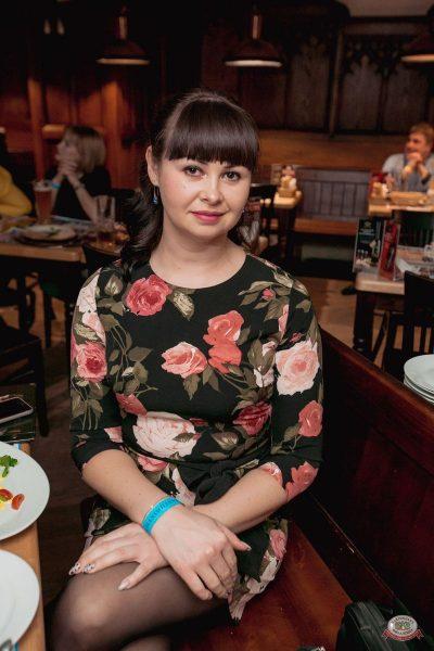 Игорь Саруханов, 11 апреля 2019 - Ресторан «Максимилианс» Самара - 42