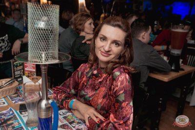 Игорь Саруханов, 11 апреля 2019 - Ресторан «Максимилианс» Самара - 47