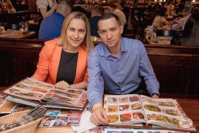 Ёлка, 24 апреля 2019 - Ресторан «Максимилианс» Самара - 32