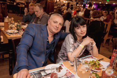 Ёлка, 24 апреля 2019 - Ресторан «Максимилианс» Самара - 43