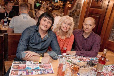 Ёлка, 24 апреля 2019 - Ресторан «Максимилианс» Самара - 50