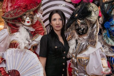 «Дыхание ночи»: «Masquerade party», 27 апреля 2019 - Ресторан «Максимилианс» Самара - 12