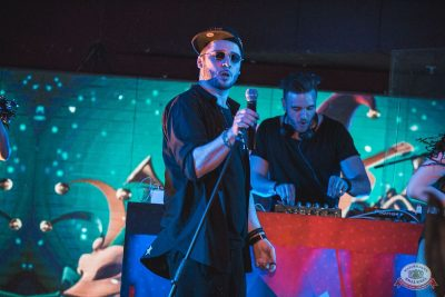 «Дыхание ночи»: «Masquerade party», 27 апреля 2019 - Ресторан «Максимилианс» Самара - 20
