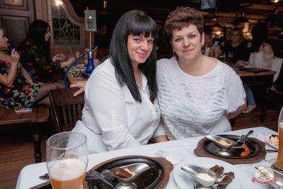 «Дыхание ночи»: «Masquerade party», 27 апреля 2019 - Ресторан «Максимилианс» Самара - 36