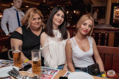 «Дыхание ночи»: «Masquerade party», 27 апреля 2019 - Ресторан «Максимилианс» Самара - 37