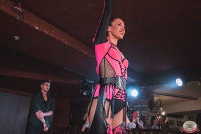 Ольга Бузова, 10 мая 2019 - Ресторан «Максимилианс» Самара - 005