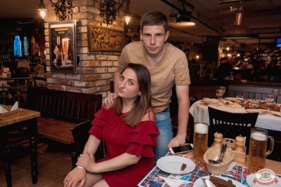 Ольга Бузова, 10 мая 2019 - Ресторан «Максимилианс» Самара - 156