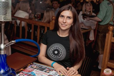 Ольга Бузова, 10 мая 2019 - Ресторан «Максимилианс» Самара - 210