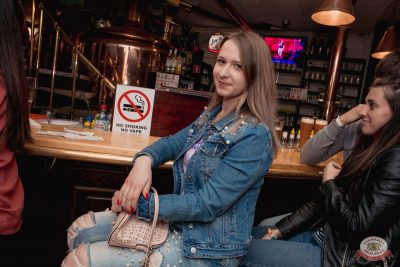 Стендап: Атлас, Щербаков, Чебатков, 16 мая 2019 - Ресторан «Максимилианс» Самара - 22