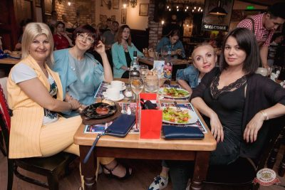 Стендап: Атлас, Щербаков, Чебатков, 16 мая 2019 - Ресторан «Максимилианс» Самара - 32