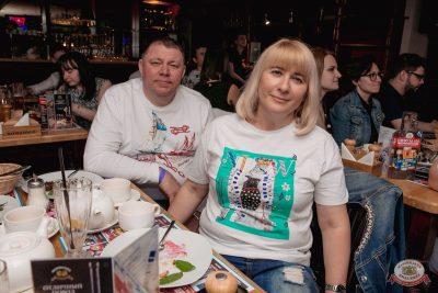 Стендап: Атлас, Щербаков, Чебатков, 16 мая 2019 - Ресторан «Максимилианс» Самара - 38