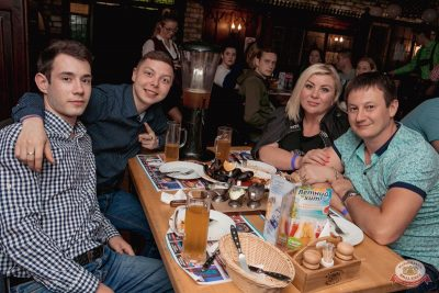 Стендап: Атлас, Щербаков, Чебатков, 16 мая 2019 - Ресторан «Максимилианс» Самара - 39