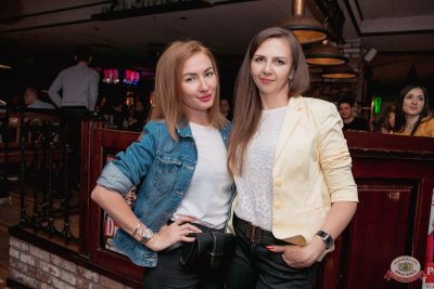 Стендап: Атлас, Щербаков, Чебатков, 16 мая 2019 - Ресторан «Максимилианс» Самара - 41