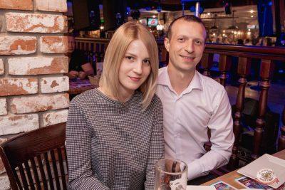 Стендап: Атлас, Щербаков, Чебатков, 16 мая 2019 - Ресторан «Максимилианс» Самара - 43