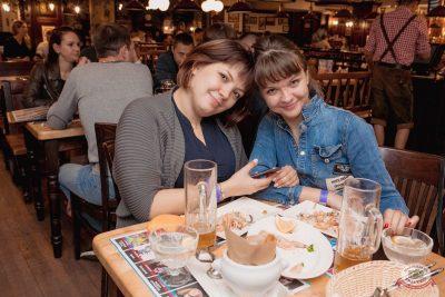 Стендап: Атлас, Щербаков, Чебатков, 16 мая 2019 - Ресторан «Максимилианс» Самара - 49