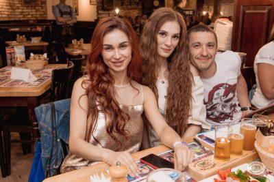 Стендап: Атлас, Щербаков, Чебатков, 16 мая 2019 - Ресторан «Максимилианс» Самара - 50