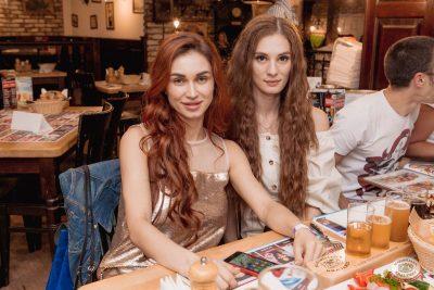 Стендап: Атлас, Щербаков, Чебатков, 16 мая 2019 - Ресторан «Максимилианс» Самара - 51