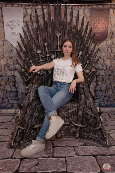 Игра престолов, 17 мая 2019 - Ресторан «Максимилианс» Самара - 2