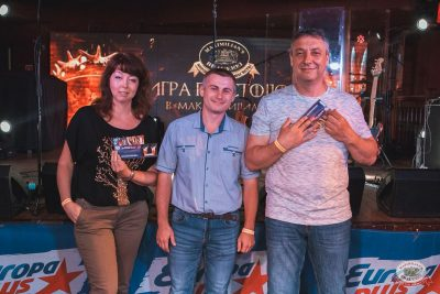 Игра престолов, 17 мая 2019 - Ресторан «Максимилианс» Самара - 20
