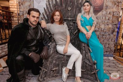 Игра престолов, 17 мая 2019 - Ресторан «Максимилианс» Самара - 4