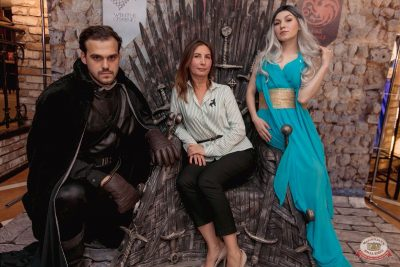 Игра престолов, 17 мая 2019 - Ресторан «Максимилианс» Самара - 5