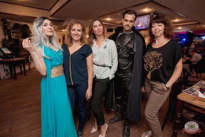 Игра престолов, 17 мая 2019 - Ресторан «Максимилианс» Самара - 51