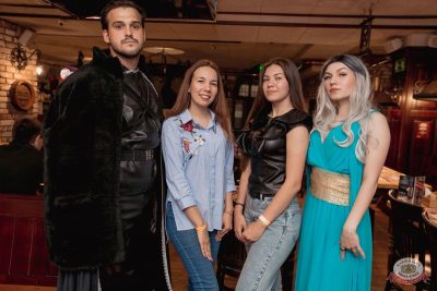 Игра престолов, 17 мая 2019 - Ресторан «Максимилианс» Самара - 53