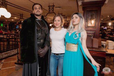 Игра престолов, 17 мая 2019 - Ресторан «Максимилианс» Самара - 55