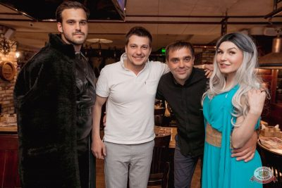 Игра престолов, 17 мая 2019 - Ресторан «Максимилианс» Самара - 56
