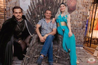 Игра престолов, 17 мая 2019 - Ресторан «Максимилианс» Самара - 7