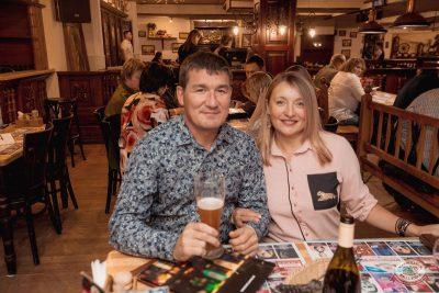 Группа «Рождество», 22 мая 2019 - Ресторан «Максимилианс» Самара - 23