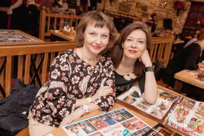 Группа «Рождество», 22 мая 2019 - Ресторан «Максимилианс» Самара - 29