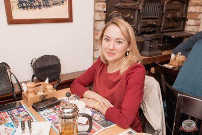 Группа «Рождество», 22 мая 2019 - Ресторан «Максимилианс» Самара - 34