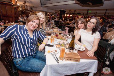 Вечеринка «Ретро FM», 24 мая 2019 - Ресторан «Максимилианс» Самара - 16