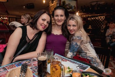 Вечеринка «Ретро FM», 24 мая 2019 - Ресторан «Максимилианс» Самара - 21